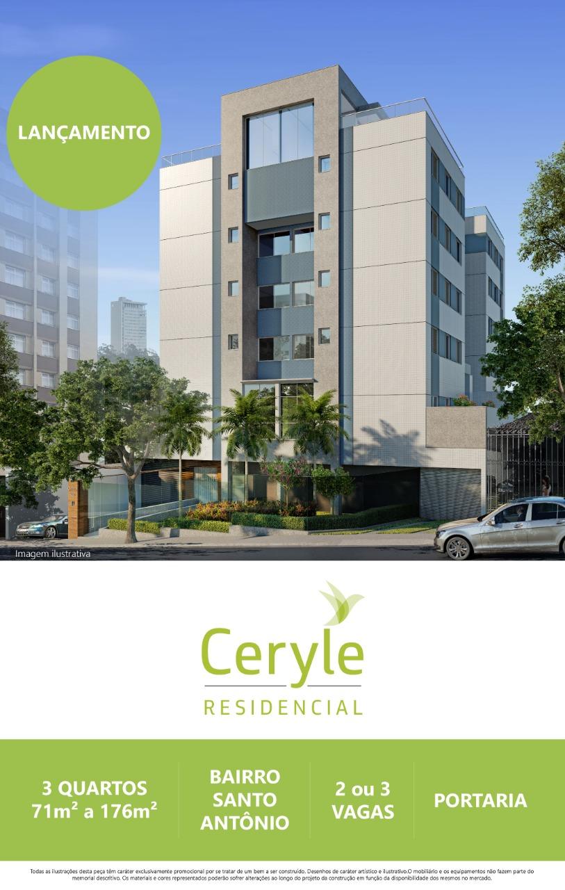 Ceryle Residencial